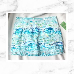 Lilly Pulitzer Dresses & Skirts - Lilly Pulitzer Callie Skirt
