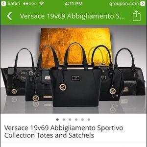 2f9fb745e5 Versace Other - FYI Ladies!!!!! Versace 19.69 NOT Versace