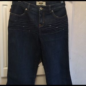 NEW Moschino Jeans Donna, size 31.