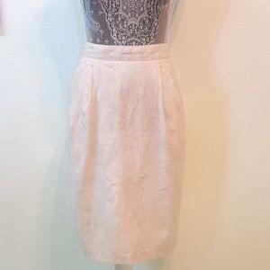 Sag Harbor Dresses & Skirts - Sag HARBOR pencil skirt with slit