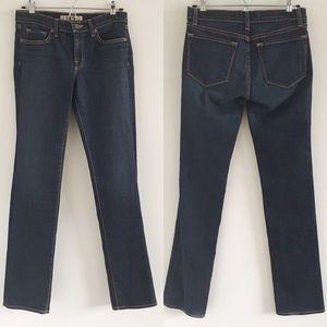 J Brand Denim - J Brand The Cigarette Leg Jeans