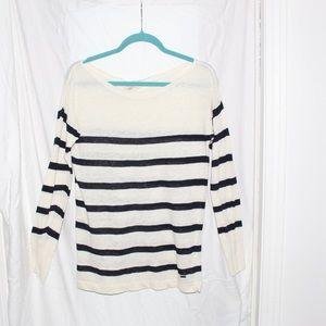 Denim & Supply Ralph Lauren Sweaters - Striped Ralph Sweater