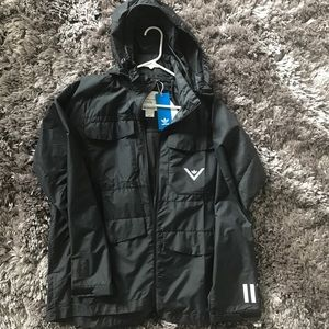 White Mountaineering Other - Adidas x white mountaineering light jacket NWT
