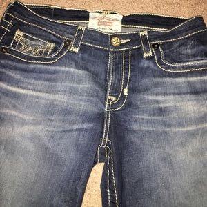 Big Star Denim - EUC Big Star 29 Maddie Skinny jeans