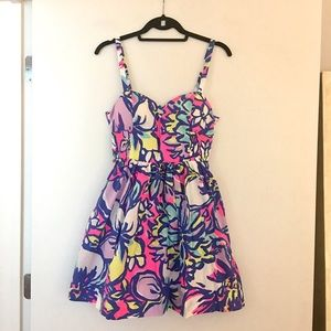 Lilly Pulitzer Christine Dress