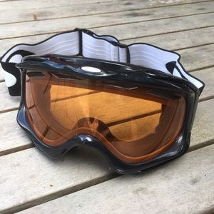 Oakley Other - Oakley snowboarding skiing goggles glasses