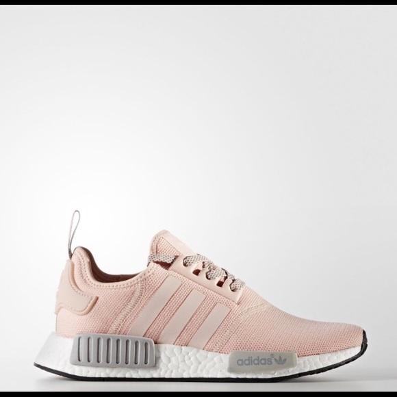 5a808d64f0a43 spain adidas nmd runner r1 vapour pink glitter 46d97 ea766