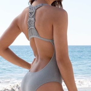 Billabong Other - NWT billabong it's all about the details one piece