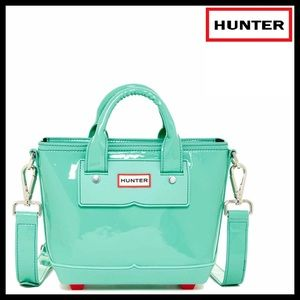 Hunter Handbags - HUNTER ORIGINAL MINI TOTE CROSSBODY