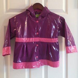 Western Chief Other - Girls 4/5 Rain coat