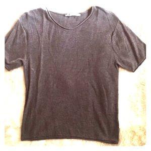 T by Alexander Wang Tops - Alexander wang will blend too shirt xs /s