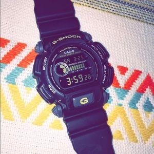 G-Shock Other - Men's G-shock watch
