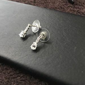 Jewelry - Cub Z earrings