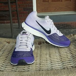 Euc Nike Air Pegasus +30