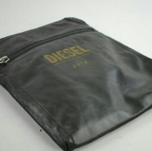 Diesel Handbags - *NWT* DIESEL iPad/Tablet/Make-Up Pouch