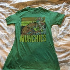 Other - Scooby Doo T-shirt