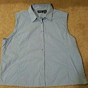 Krazy Kat Tops - Sleeveless shirt