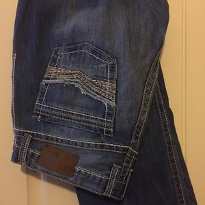 Buckle Other - Men's Buckle jeans. 36R. NWOT