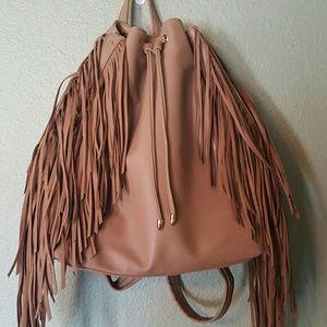 Deux Lux Handbags - Boho style back pack
