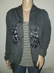 Ambiance Apparel Sweaters - Sweet Cardigan