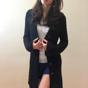 Sisley Sweaters - Brand new sisley knit cardigan