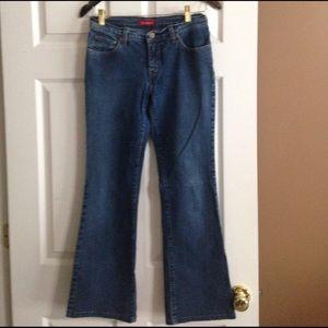 Bebe denim jeans