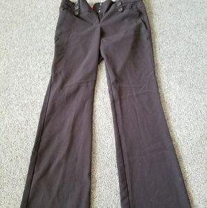 Joe Browns Pants - JOE B. Brown slacks
