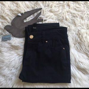 White House Black Market Pants - White House black market black pants