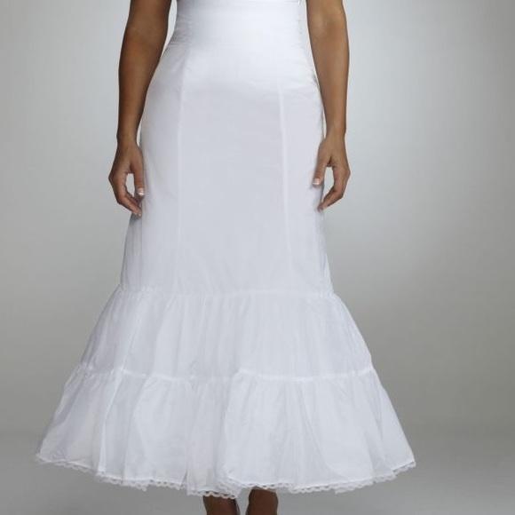 aa8f1a9df9268 davids bridal Intimates & Sleepwear   Petticoat   Poshmark