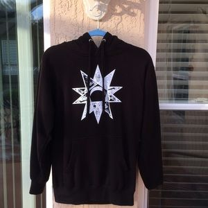 Black Scale Other - Black Scale Hoodie
