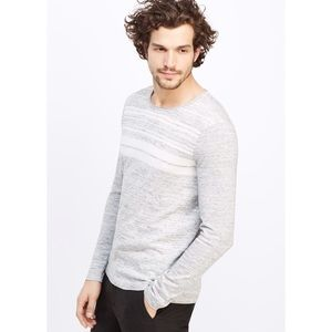 👨 Vince Cotton & Cashmere Lightweight Sweater