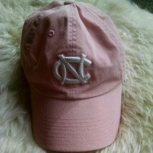 Top of the World Accessories - UNC Pink Ball Cap/Hat