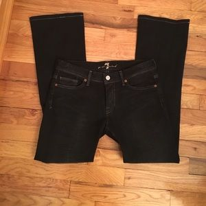 7 For All Mankind Denim - 7 For All Man Kind Jeans