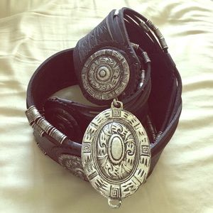 Free People Belt