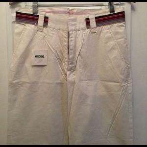 Moschino Jeans Uomo. Size 30.