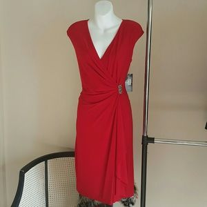 American Living Dresses & Skirts - Sale!Nwt Elegant Red Dress.