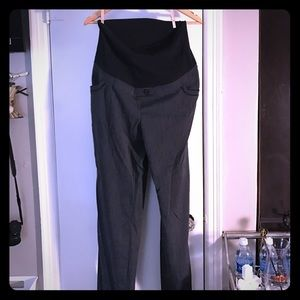 Motherhood Pants - Work maternity pants