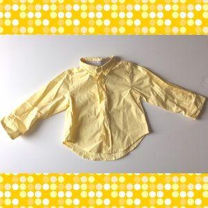Marie Chantal Other - Marie Chantal Long Sleeve Button Down Shirt
