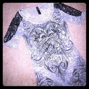 Angels & Diamonds Tops - Angels & Diamonds top from The Buckle