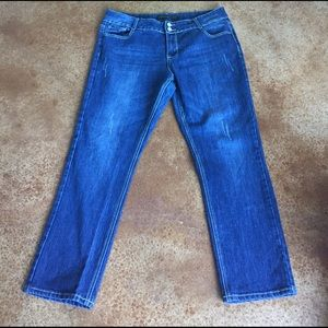 absolutely famous Denim - Absolutely Famous 16 jeans