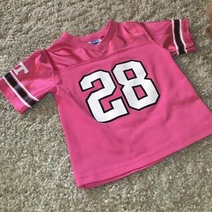 NCAA Other - Pink Tennessee jersey
