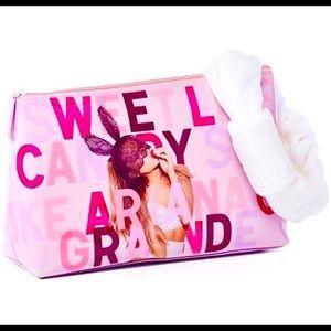 Ariana Grande Handbags - ARIANA Sweet Like Candy Bag and Towel Headband