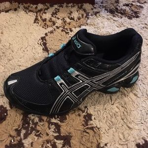 Asics Shoes - Asics Gel Frantic 5 Sneakers