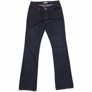 CAbi Denim - CAbi dark wash bootcut jeans