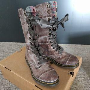 Dr. Martens Shoes - Dr. Marten Air Wair Triumph 1914 Boots
