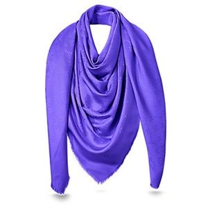 Louis Vuitton Limited Edition Violet Scarf/Shawl