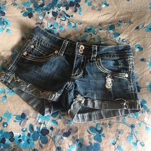 Hydraulic Pants - Must have Jean shorts