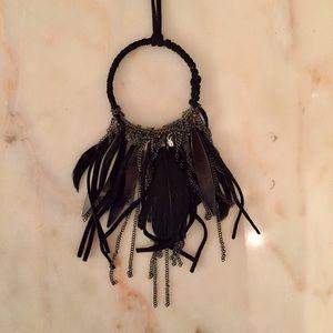 Aldo Jewelry - Dream catcher necklace