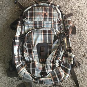 Dakine Handbags - Dakine Heli Pro Backpack