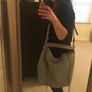 Rebecca Minkoff Handbags - Rebecca Minkoff Hobo - Moto